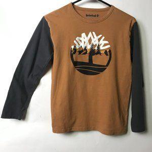 Kids  T-shirt Long Sleeve